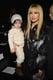 Rachel Zoe brought her son Skyler along to her runway show on Wednesday.