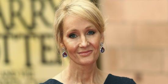 J.K. Rowling Helps Astrophysicist School Troll On Climate Change Science