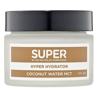 Enter to Win Super Hyper Hydrator With Coconut Water