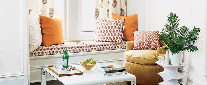 POPSUGAR Shout Out: 7 Ways to Refresh Your Coffee Table Decor