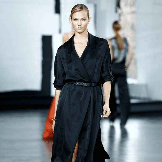 Jason Wu Spring 2015 Show | New York Fashion Week