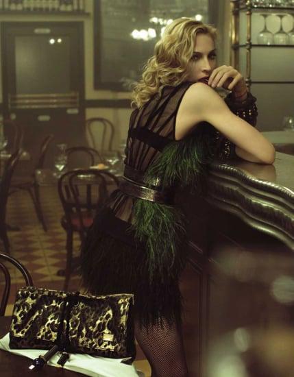 Madonna Said To Return for Louis Vuitton Fall 2009