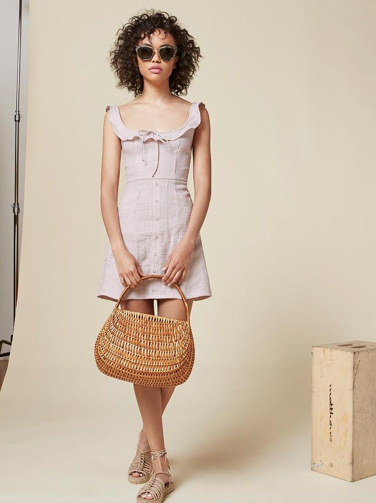 Reformation Julita Dress ($178)