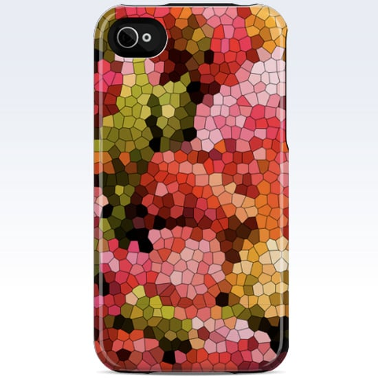 Pixel iPhone 4S Case From Uncommon
