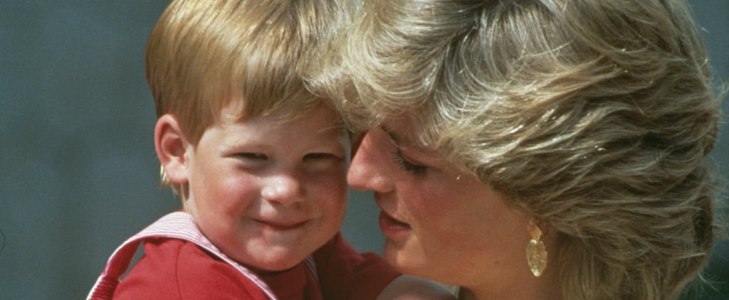 All the Ways Prince Harry Is Following in Princess Diana's Footsteps