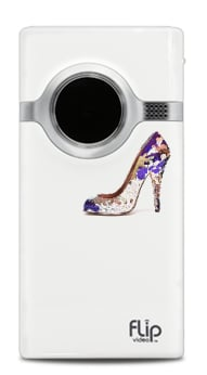 Check Out Fab's Flip Camera and Design to Win Your Own!