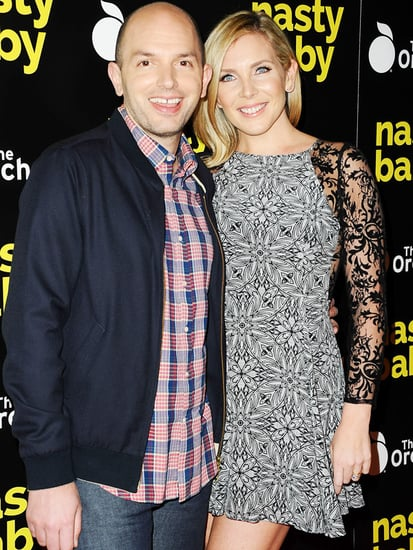 Paul Scheer and June Diane Raphael Expecting Second Child