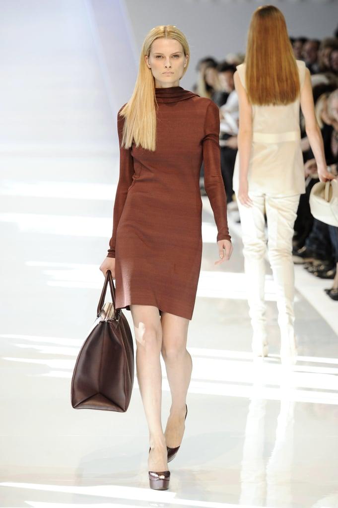 Paris Fashion Week: Akris Spring 2010