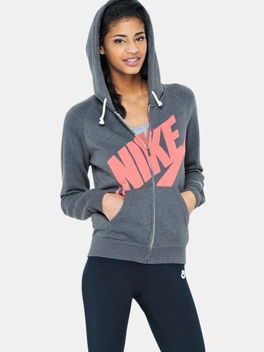 Nike Sportswear Signal Zip Through Hoody
