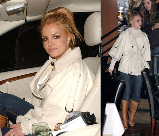 Britney, One Year Post-Kevin, Lynne Speaks Out