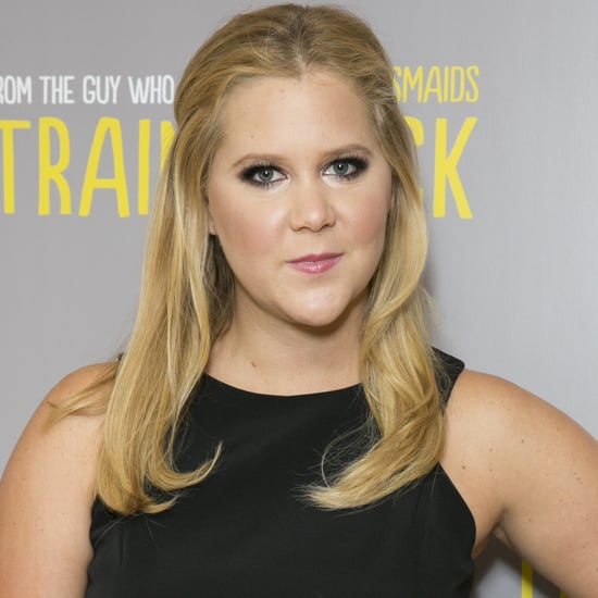 Amy Schumer Tweets at Tatiana Maslany About the Emmys