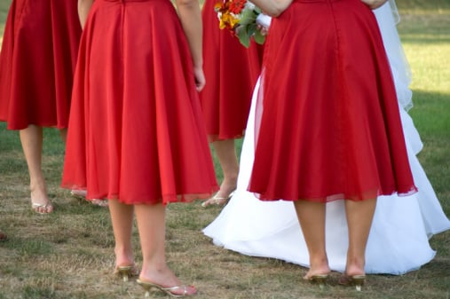You Asked: My Bridesmaid Dress is too Pricey!