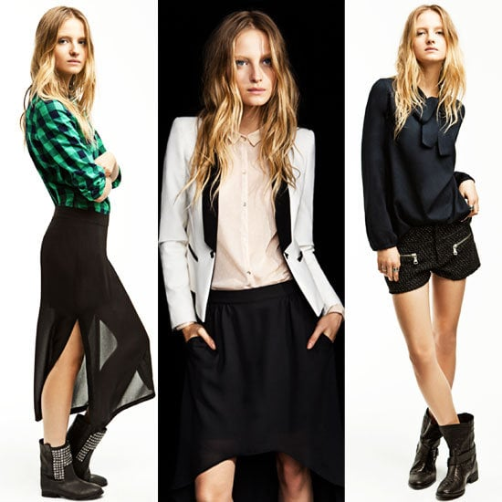 Pictures of Zara's TRF December Party Season Look Book: Styling Ideas for the Festive Season!