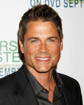 Rob Lowe Suing 3 Former Household Employees
