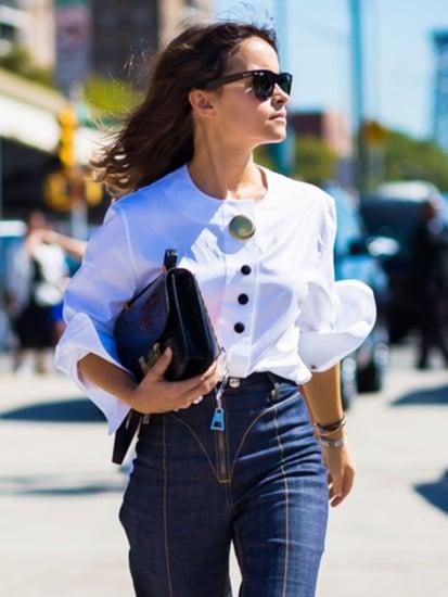The Simple Way to Make Skinny Jeans Feel Fresh Again