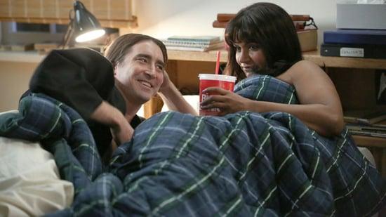 'The Mindy Project' Sneak Peek: Meet the Man Who Took Mindy's Virginity!