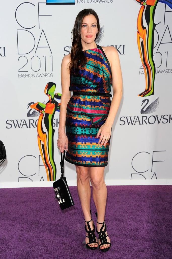 CFDA Fashion Awards