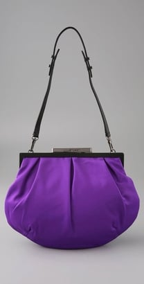 The Bag to Have: Jill Stuart Keira Large Frame Clutch