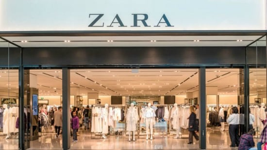 """Zara Is Being Sued For $5 Million For """"Deceptive Pricing"""""""