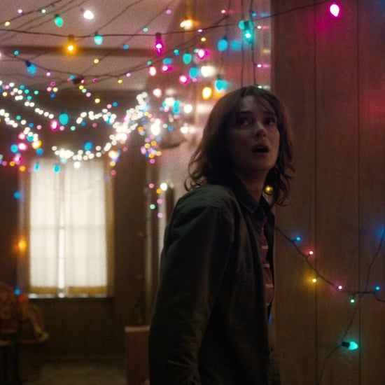 Stranger Things Halloween Decor