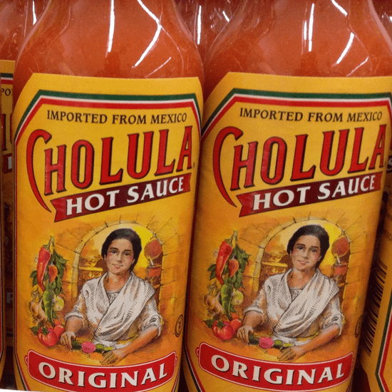 Facts About Cholula