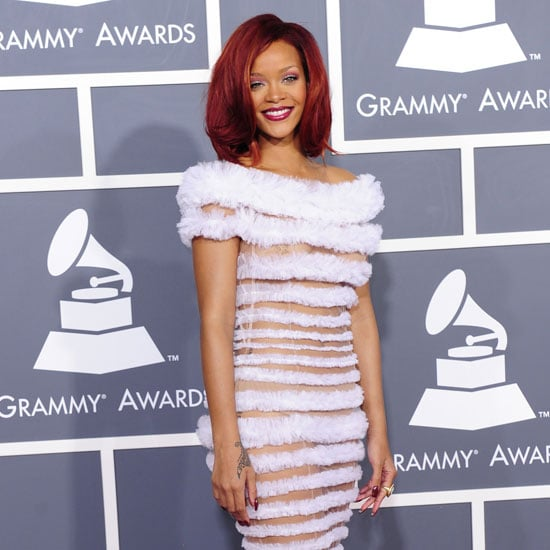 That's a Wrap For the 2011 Grammy Awards — Catch Up on All the Fashion, Beauty, and More!