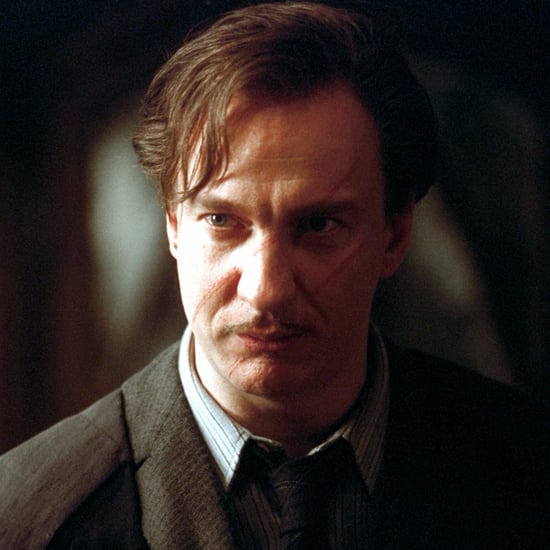 J.K. Rowling Tweets Apology For Killing Remus Lupin