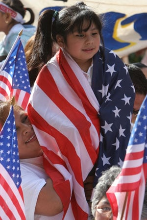 Need to Know:  The Hispanic Vote