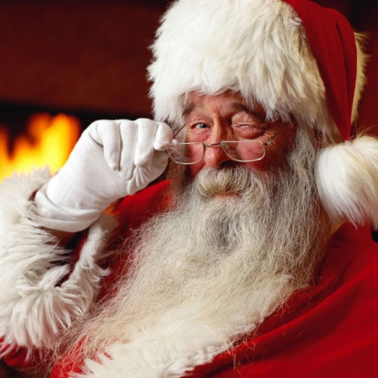 How Long Does the Myth of Santa Live On?