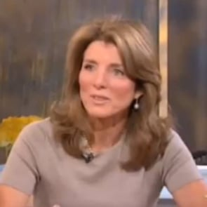 Caroline Kennedy Talks About Jackie Kennedy Tapes on GMA