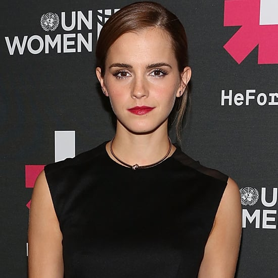 Emma Watson Wrote Steve Carell the Sweetest Note Thanking Him For His Support