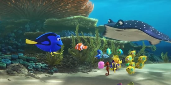 'Finding Dory' Just Keeps Swimming Past The Box Office Competition
