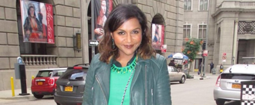 Mindy Kaling's Favorite Beauty Products Are as Obsession-Worthy as She Is