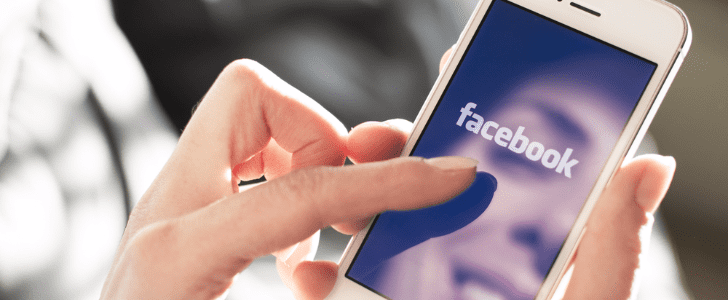 Facebook's Newest Feature Will Stop Parents From Making a Major Mistake