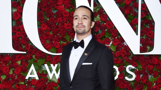 EXCLUSIVE: Lin-Manuel Miranda, Zachary Levi and Other Tony Stars Weigh in on Orlando Shooting