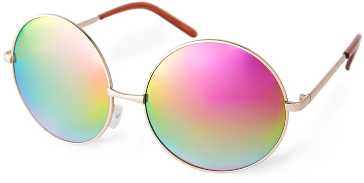 ASOS Mirrored Sunglasses