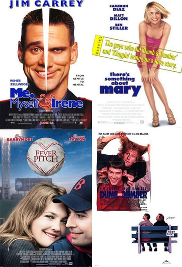 What's Your Favorite Farrelly Bros. Movie?