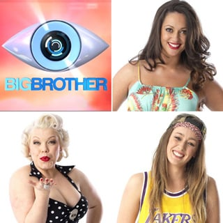 Big Brother Poll 2012: Who Will Be Evicted?