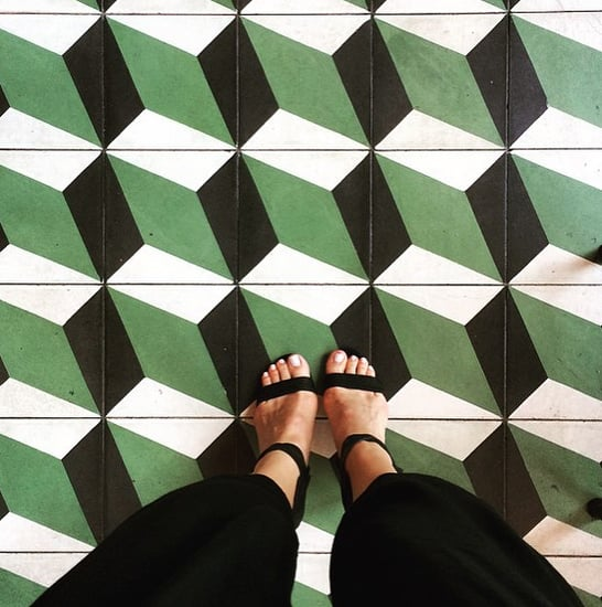 I Have This Thing With Floors | Photos