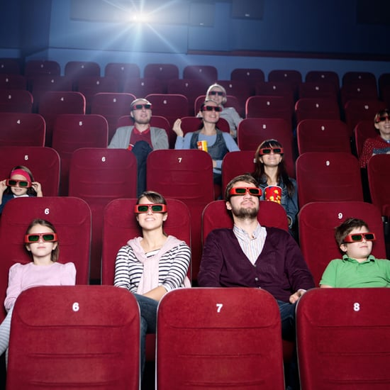 Family-Friendly Movies 2014