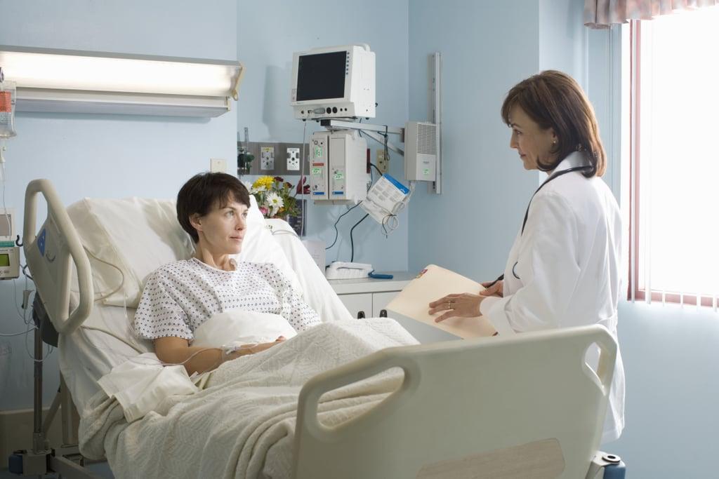 Catheterization