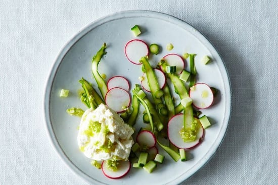 4 Ways to Shave Vegetables Without a Mandoline