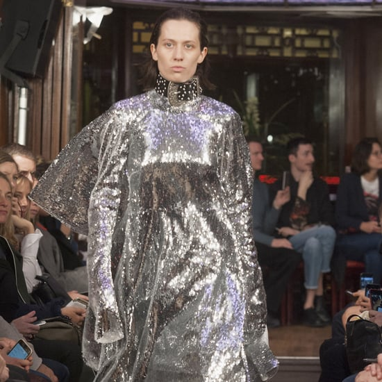 Demna Gvasalia Is the New Designer at Balenciaga