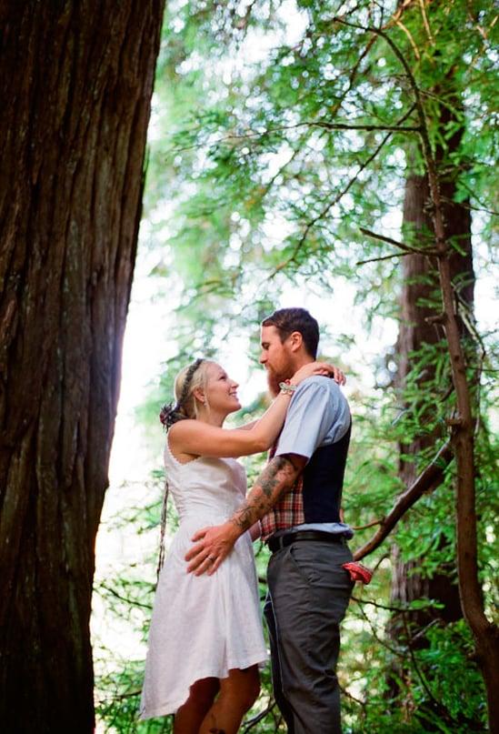 Redwood Lovers