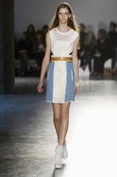 Jonathan Saunders Somerby dress