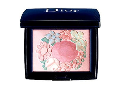 Coming Soon: Spring 2008 Dior Flower Blossom Palette