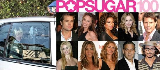 Condensed Sugar: Paris, The Pokey & The PopSugar 100