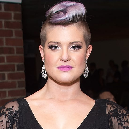 You Are Not Going to Believe the Words That Just Came Out of Kelly Osbourne's Mouth