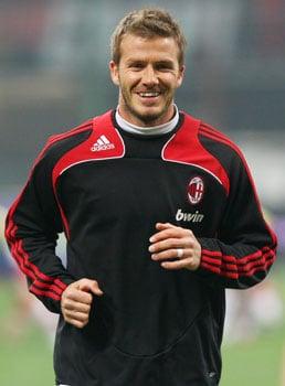 David Beckham Talks About Wanting to Leave LA Galaxy