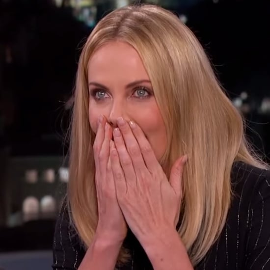 Charlize Theron's Story About Meeting President Obama Will Make You Laugh and Cringe